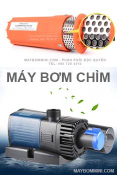 May Bom Chim Gia Re