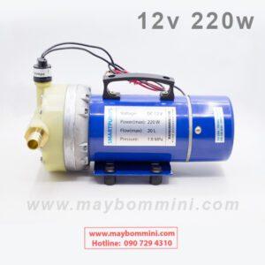 may-bom-ap-luc-12v-220w