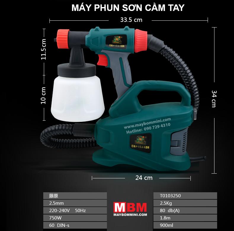 may-phun-son-cam-tay-cao-cap-220v