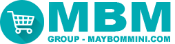 MBM MAYBOMMINI LOGO