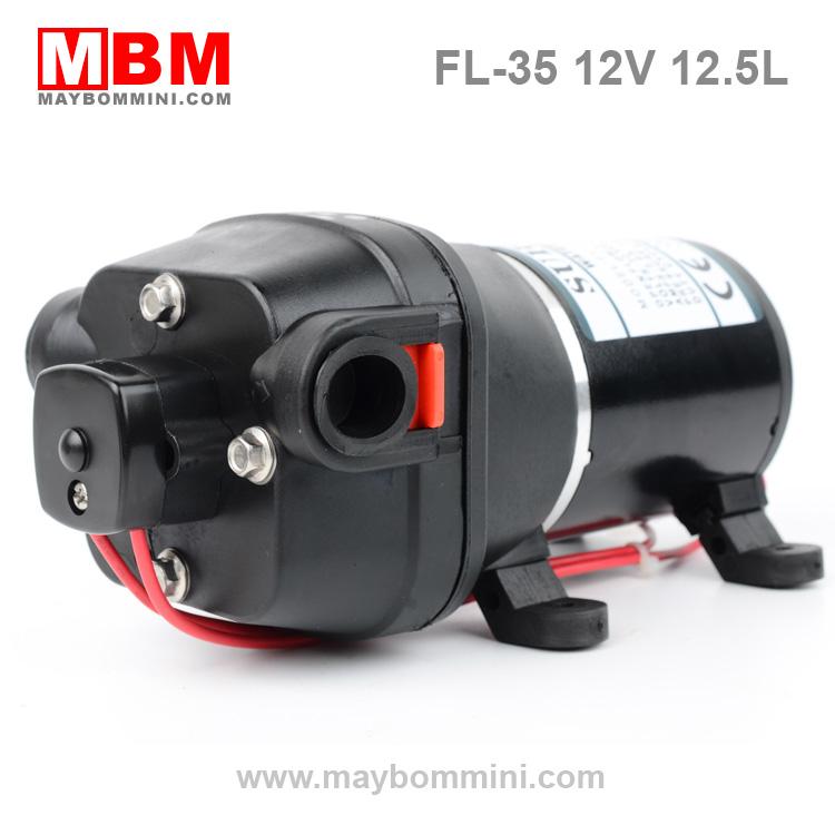 SURGEFLO 12v FL 35