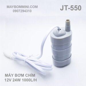 Ban May Bom Chim 6v 12v