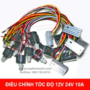Bo Dieu Chinh Toc Do Motor