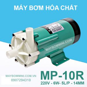 May Bom Hoa Chat 220v 10R