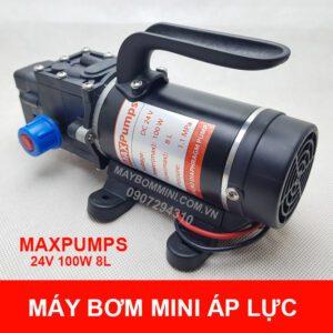 Bom Nuoc Mini 100w 24v