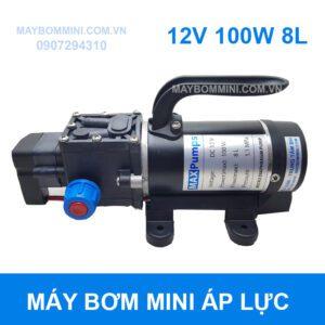 May Bom Mini 12v 100w