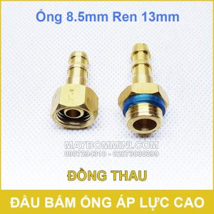 Ban Dau Bam Ong Ap Luc Cao Ren 13mm