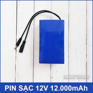 Ban Pin Sac 12v 12ah