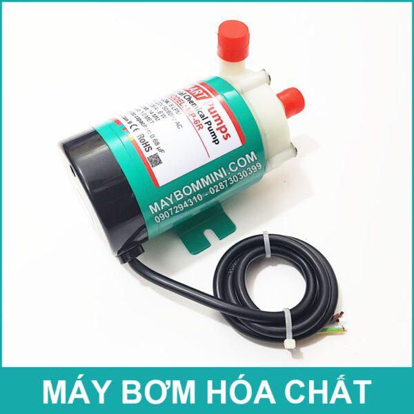 Bom Hoa Chat Axit 220v