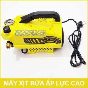 Bom Mini Ap Luc Cao Gia Re Chinh Hang Amari 1800W