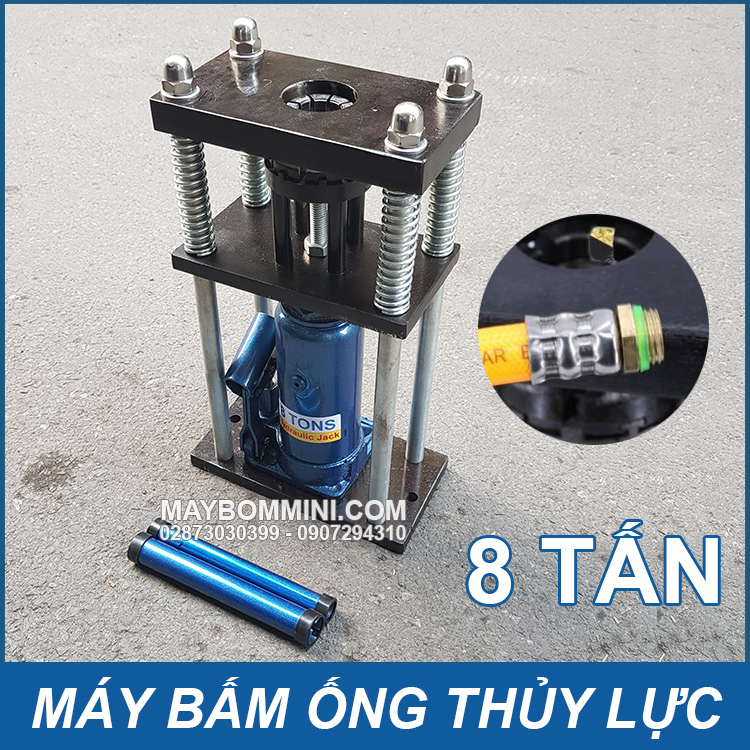 May Bam Ong Thuy Luc Con Trau Cay 8 Tan