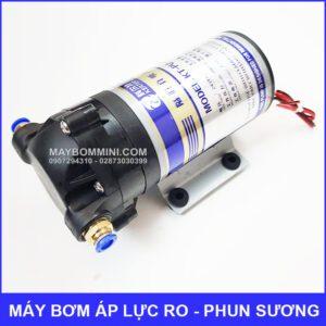 May Bom 400G 24V Kerter