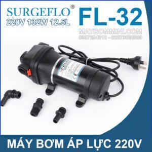 May Bom Ap Luc SURGEFLO FL 32