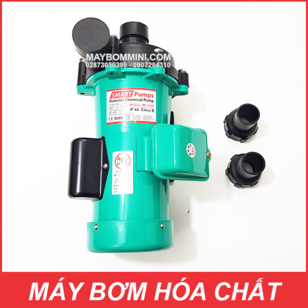 May Bom Axit Hoa Chat 220V MP 120R