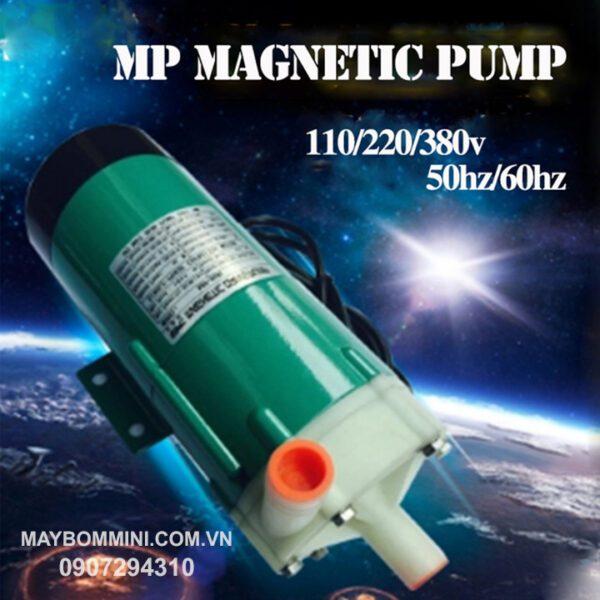 Plastic Acid Resistance Micro Magnetic Pump.jpg