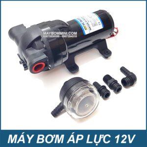 Pump SURGEFLO 12V 150W FL200