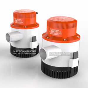SEAFLO High Flow 12 Volt Demand Water Pump 3500 GPH