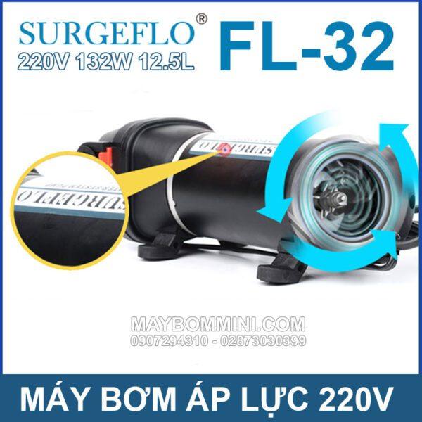 SURGEFLO Pump FL 32