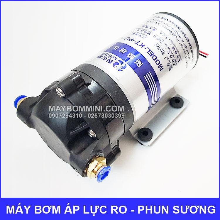 Water Pump Booter 24V 100G Kerter