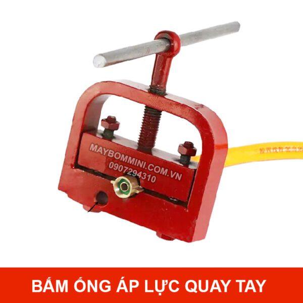 Bam Day Ap Luc Cao
