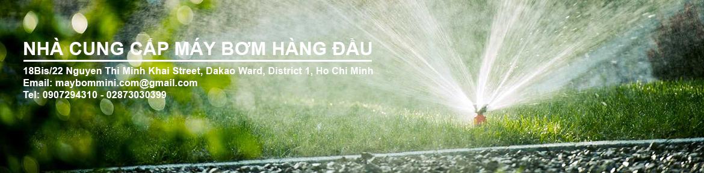 Ban May Bom Hang Dau Viet Nam