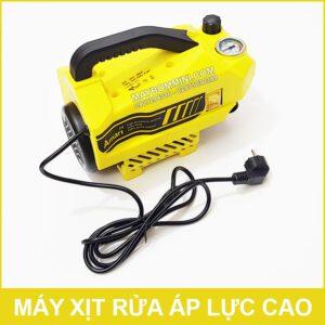Ban May Xit Rua Cao Ap Mini Gia Re Chinh Hang 220V 1800W Amari
