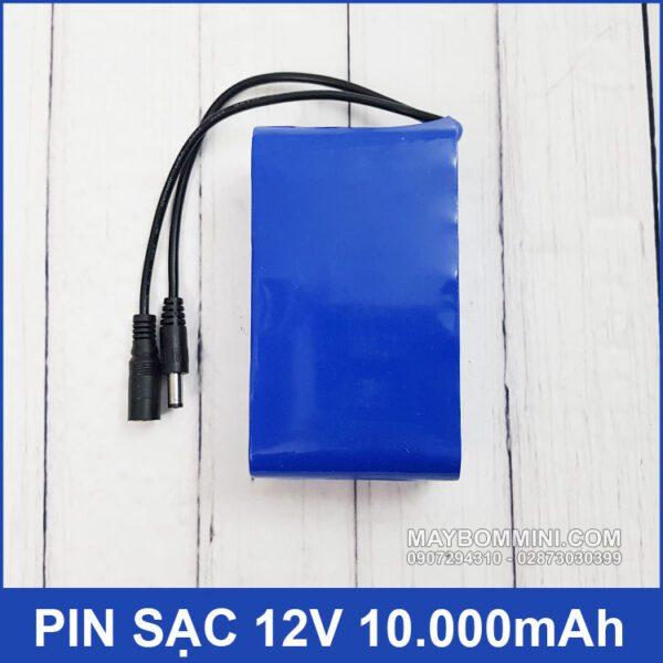 Ban Pin Sac 12v Cao Cap