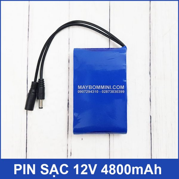 Ban Pin Sac Gia Re