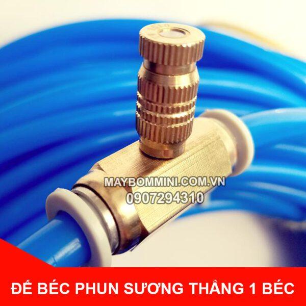 Bec Phun Suong Bang Dong