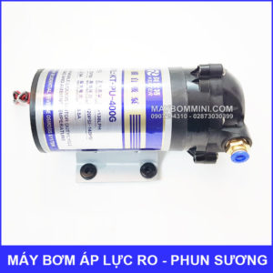 Bom Nuoc RO Va Phun Suong 400G
