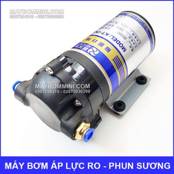 Bom Nuoc Ap Luc Mini 75G 24V