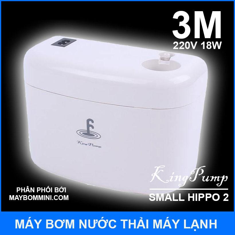 Bom Nuoc Du May Lanh Dieu Hoa Gia Dinh