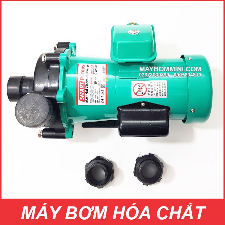 Chuyen Ban May Bom Hoa Chat Thuc Pham Chat Luong Smartpumps