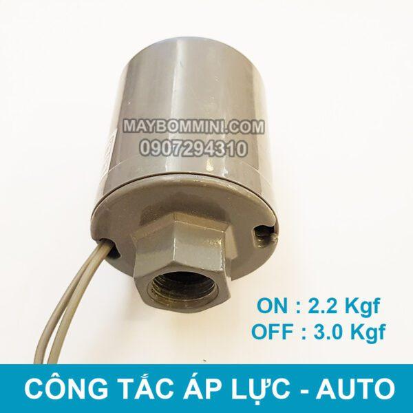 Cong Tac Bom Nuoc Tu Dong Gia Dinh 220v