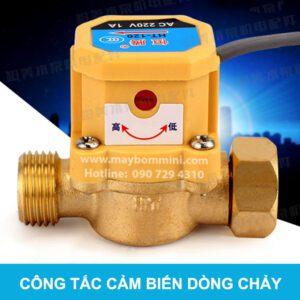 Cong Tac Cam Bien Dong Chay