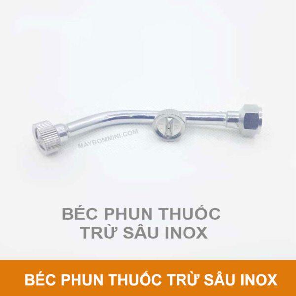 Dau Phun Thuoc Tru Sau Inox