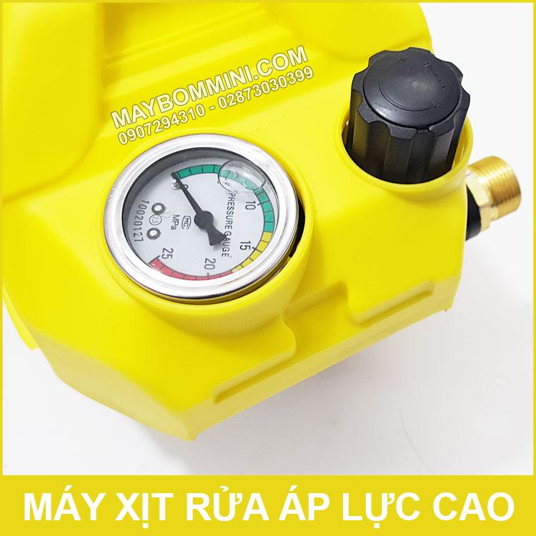 Dong Ho Va Van Chinh Ap Luc Cao