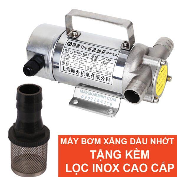 Loc Inox Cho May Bom Xang Dau.jpg