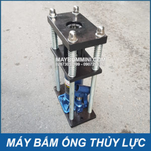 May Bam Thuy Luc