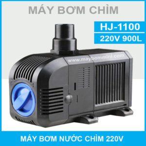 May Bom Chim 220v Hj 1100