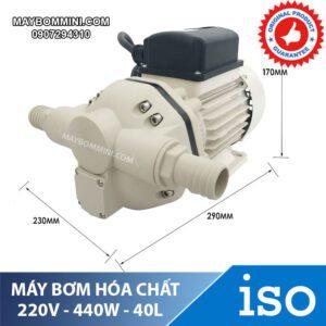 May Bom Hoa Chat