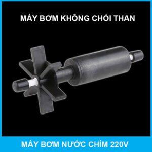May Bom Khong Choi Than