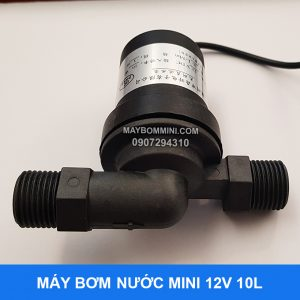 May Bom Mini 12v 10L