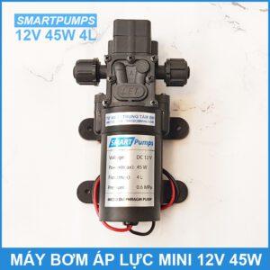 May Bom Mini 12v 45w Lazada