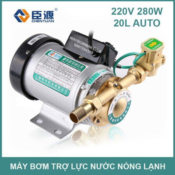 May Bom Tang Ap Tro Luc Nuoc Nong 220w 280w
