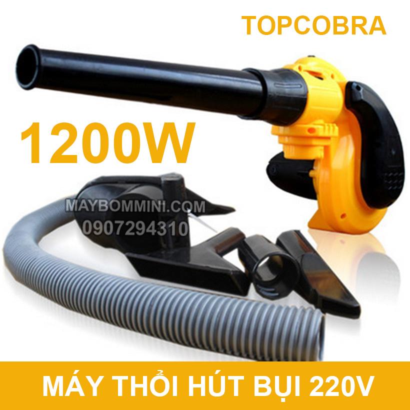May Thoi Va Hut Bui 220v