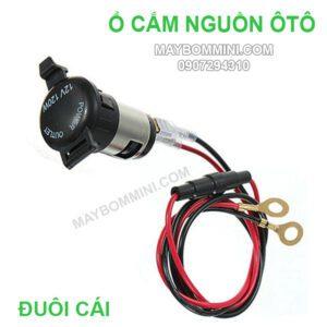 O Cam Nguon Tau Thuoc Oto