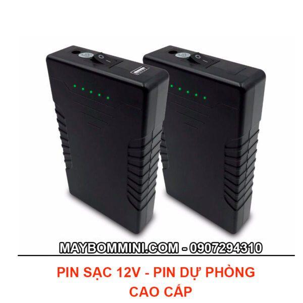 Pin Sac Du Phong Cao Cap