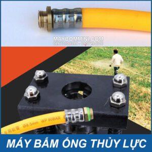 Su Dung May Bam Thuy Luc 8 Tan
