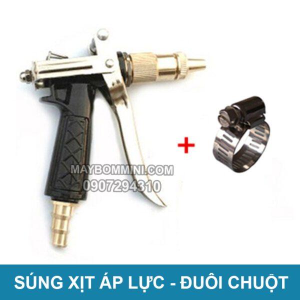 Sung Xit Ap Luc Duoi Chuot